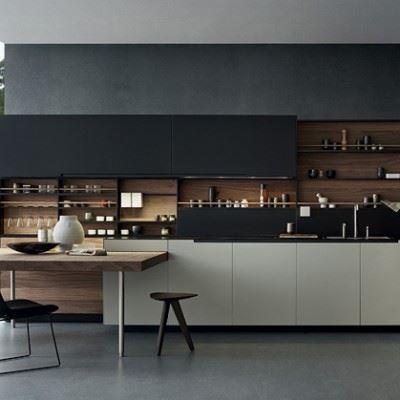 Varenna Poliform Küchen Verkäufer   Ronchi è Abitare  Designer-Küchen