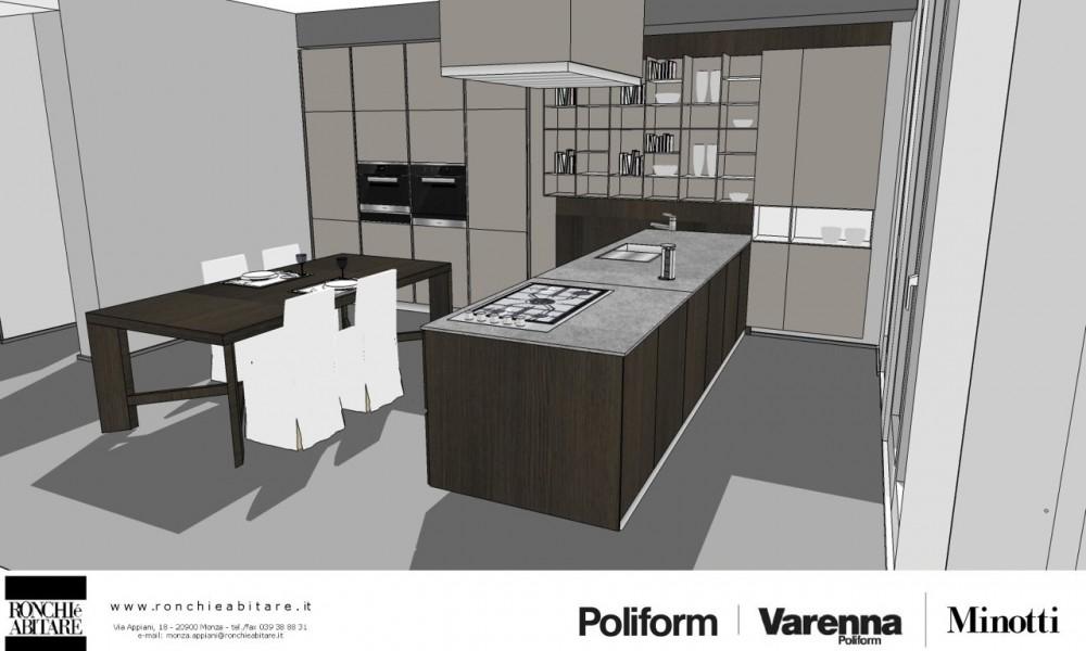 Ronchi abitare design furniture for Abitare furniture