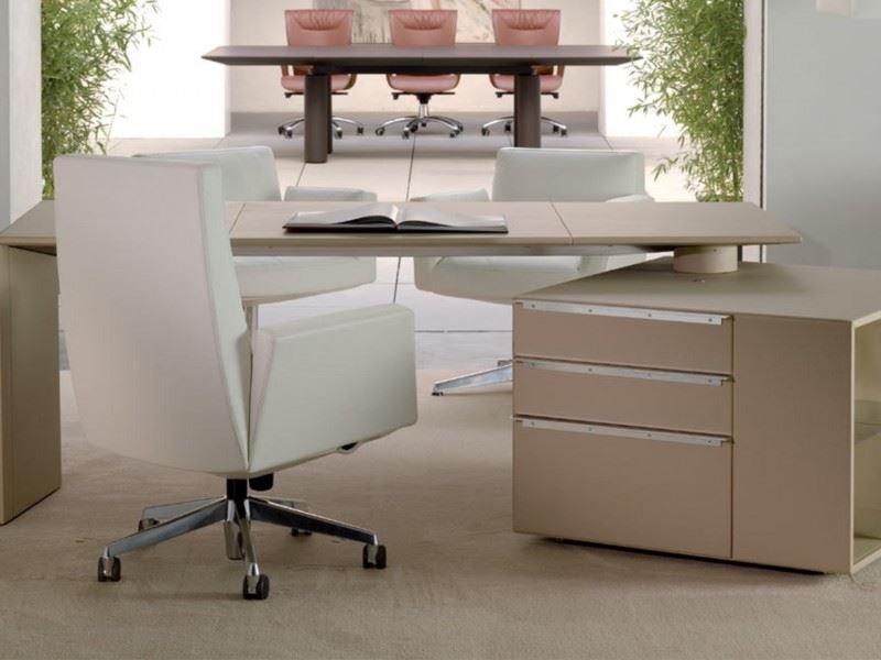 Ceo cube bureau poltrona frau ronchi abitare revendeur for Abitare furniture