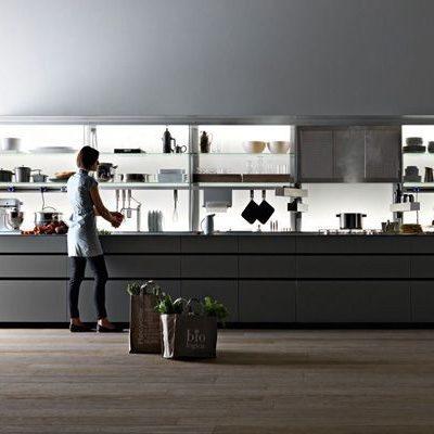 Best Valcucine Sine Tempore Contemporary - Idee Per Una Casa Moderna ...