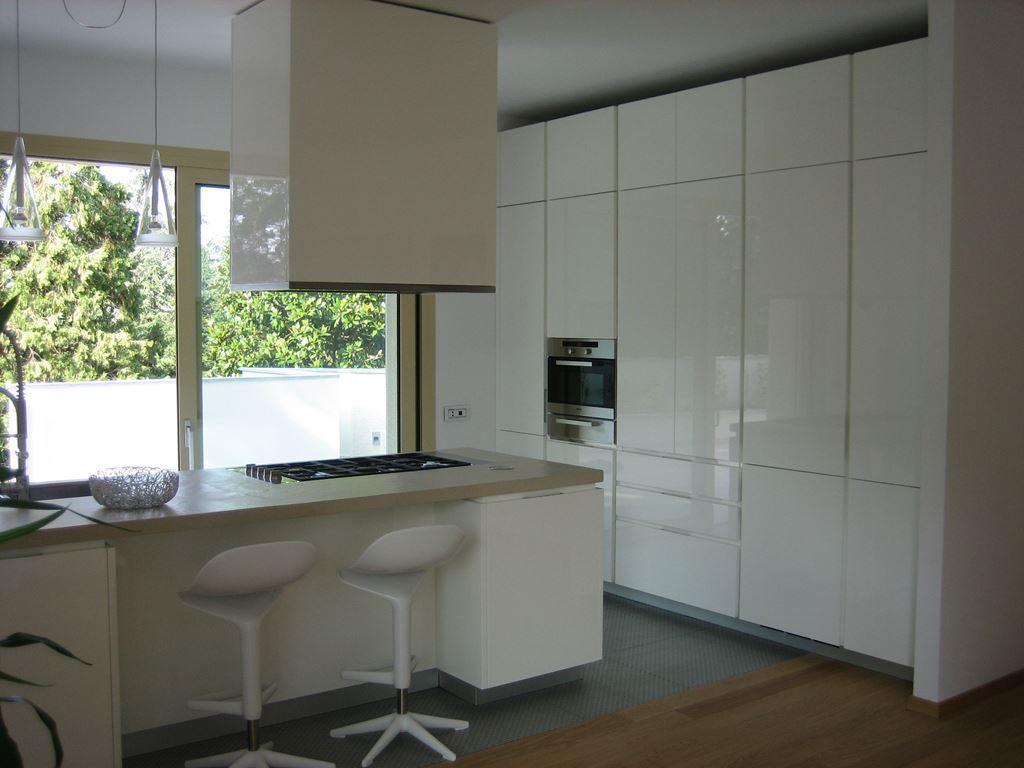 Progetti ronchi abitare - Cucine per ambienti piccoli ...