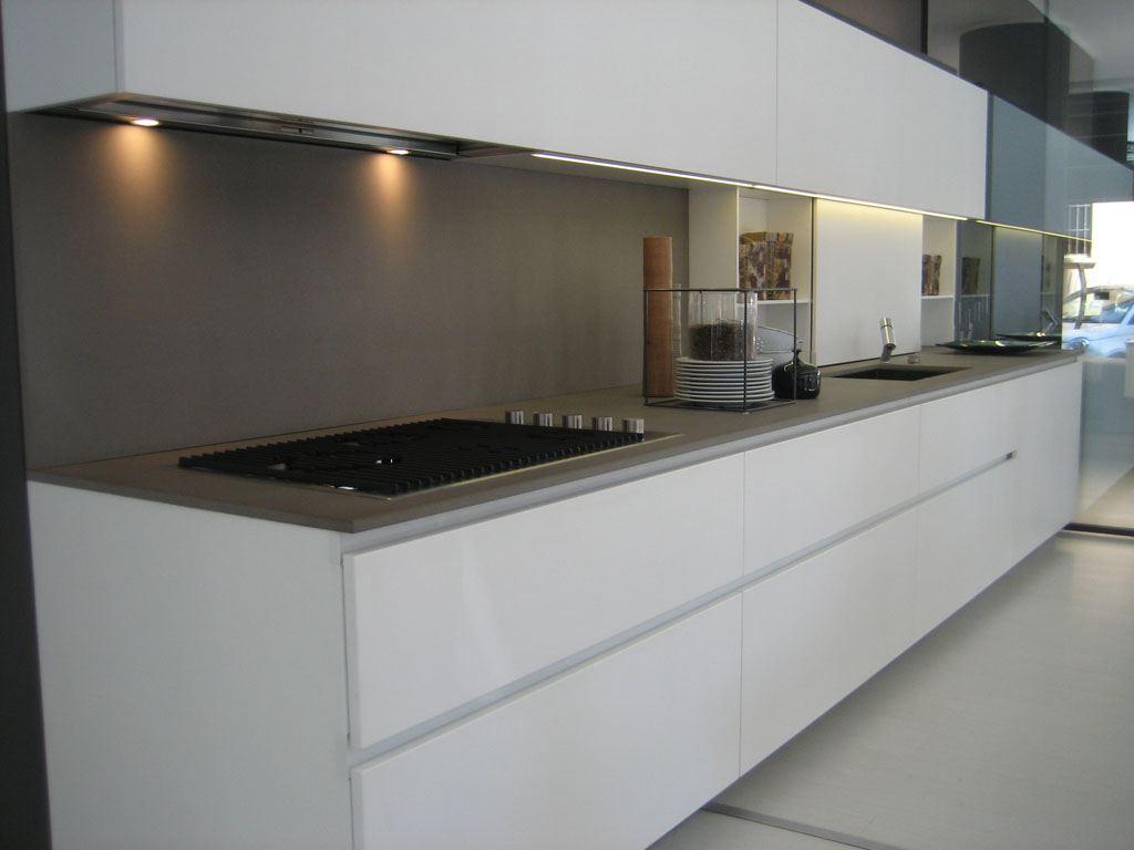 Cucina boffi modello xila ronchi abitare for Boffi outlet