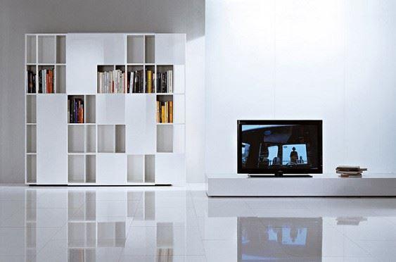 Libreria blitz acerbis ronchi abitare - Acerbis mobili outlet ...