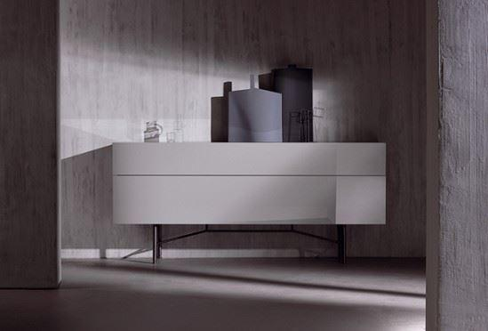 Credenza grand buffet acerbis ronchi abitare - Acerbis mobili outlet ...