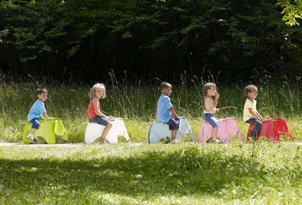 children furniture ELEPHANT3