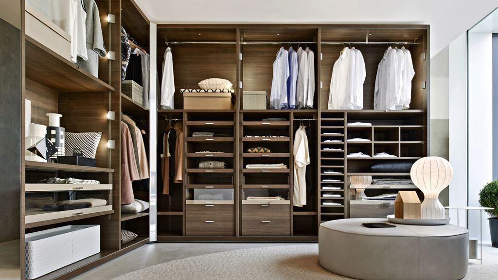 Porta Pantaloni Cabina Armadio : Cabine armadio molteni ronchi è abitare