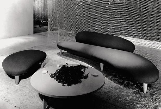 sofas FREEFORM2