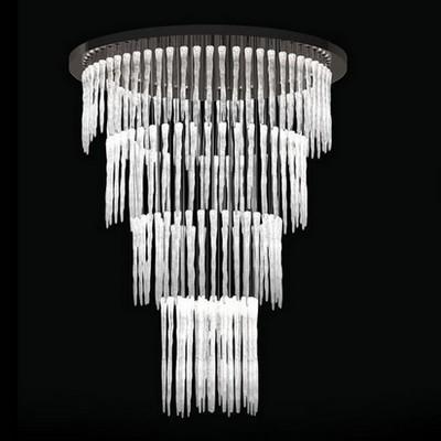 lampadario ice reflex ant