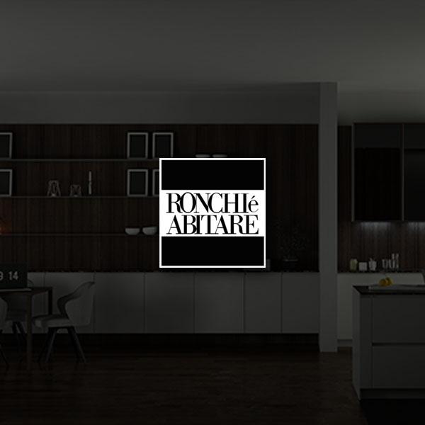 Ronchi abitare arredamenti di design for Abitare arredamenti