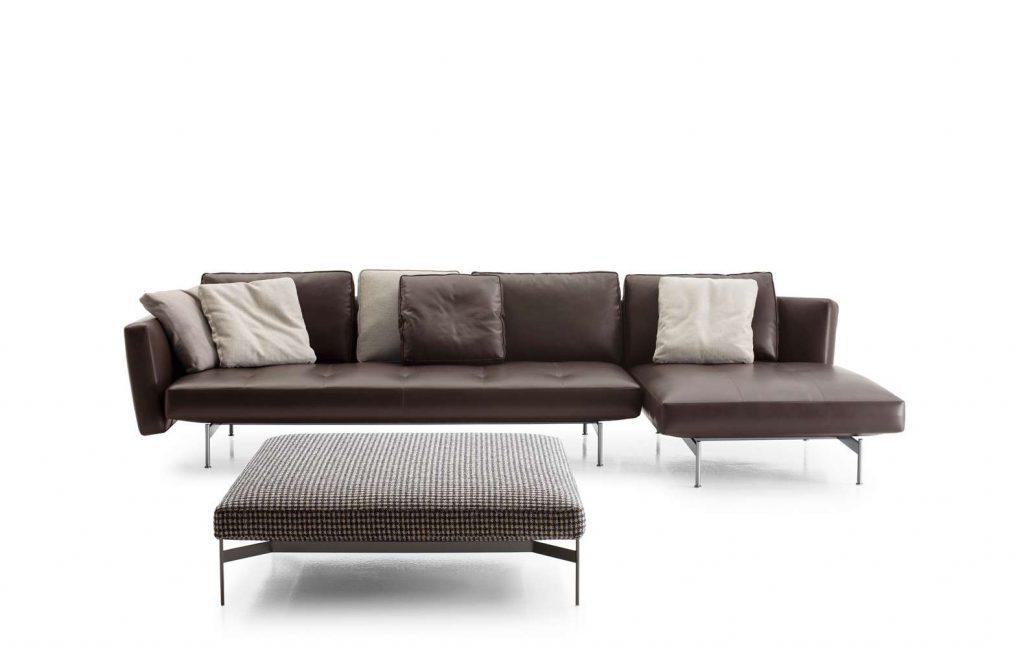 divano sakè b&b italia