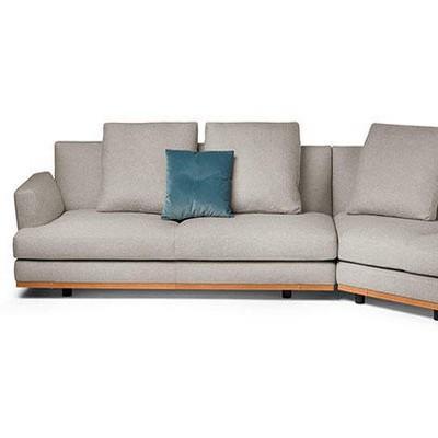 divano come together copertina