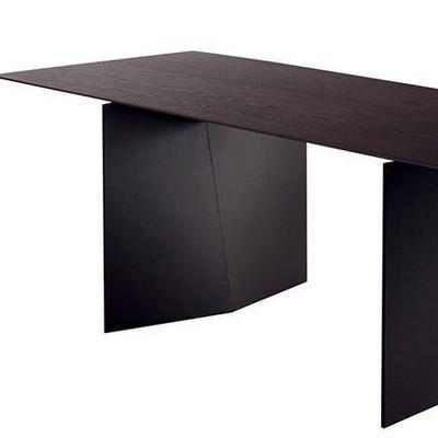 tavolo palio poltrona frau ant