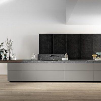 Küche Genius Loci Valcucine