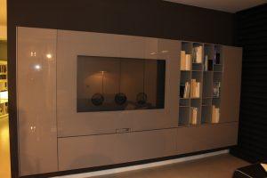 Wohnraumsystem Acerbis Outlet