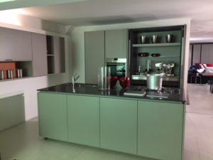 Küche rossana outlet