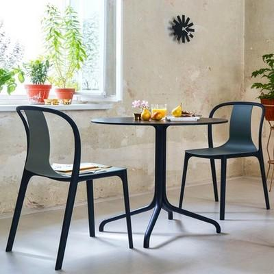 belleville chair vitra ant